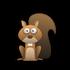 Squirrel Pack