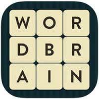 Wordbrain Logo