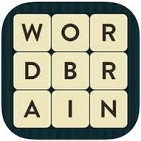 Wordbrain Logo